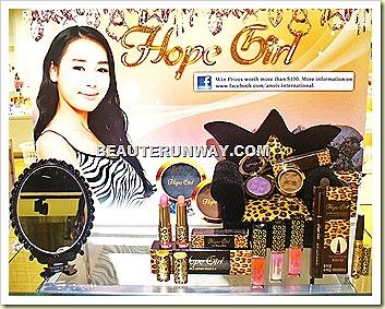 Hope Girl Korea Cosmetic