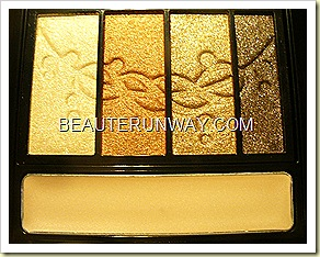 Esprique Precious Symphonic Fit Eyeshadow F2