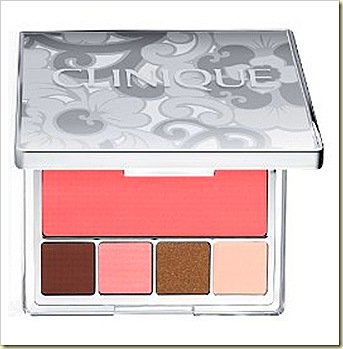 Milly for Clinique Limited Edition Pretty in Prints Compact