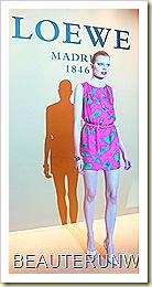Loewe Spring Summer 2011  Press Presentation Look 7