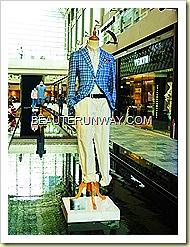 MFW 2011 Singapore Fashion Flows Marina Bay Sands