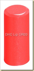 DHC Moisture Care Lipstick Color R03 Watsons Singapore