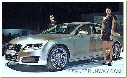 Audi A7 Sportsback
