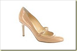 JIMMY CHOO 24 7 GLASS IN NAVY PATENT