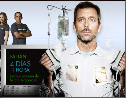 Universal Channel - DR. HOUSE