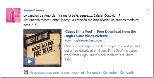 Facebook-houseblues