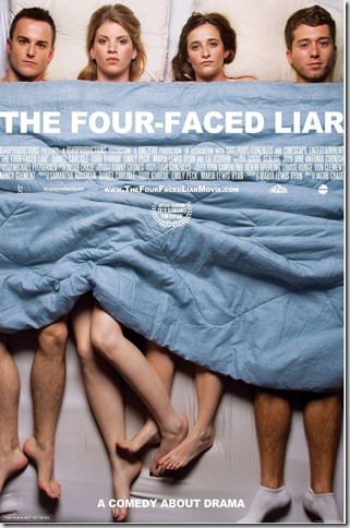 Four-Faced Liar (2010) Subtitulada Online