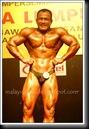 Mr KL 2009 1389