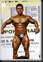 Mr Perak 2009Mr Perak 2009 A200 12300007Mohd Faizal Md Hassan