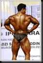 Mr Perak 2009Mr Perak 2009 A200 12450012Mohd Faizal Md Hassan