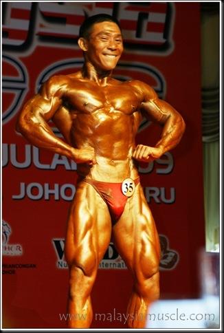 Mr Malaysia 2009 (3)