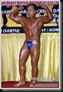 Mr Paroi 2010 Flyweight (3)