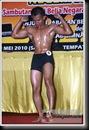 Mr Paroi 2010 Flyweight (2)
