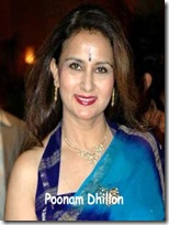 poonamDhillon