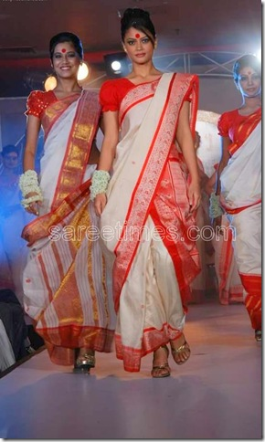 Kolkata-Sarees