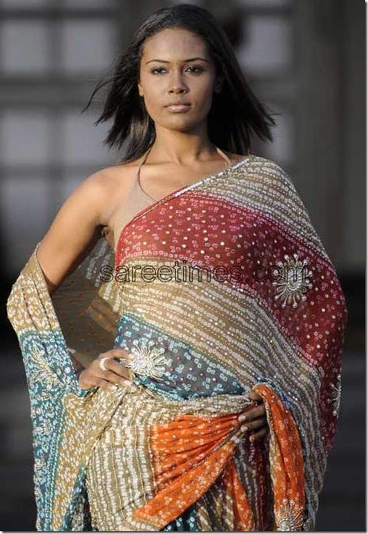 Model-Designer-Sari