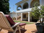 Villa / chalet en venta en Marbella - Urbanización Hispania