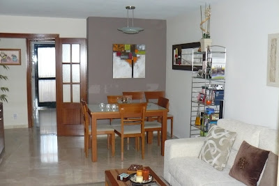 Dinning room - Penthouse/apartment for sale in Marbella, Lindasol