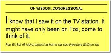 Fox stupid