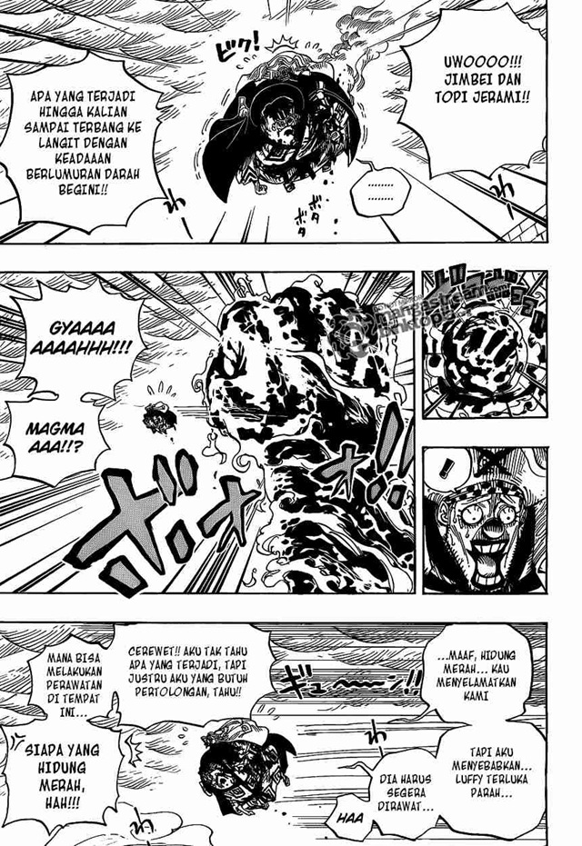 One Piece page 13