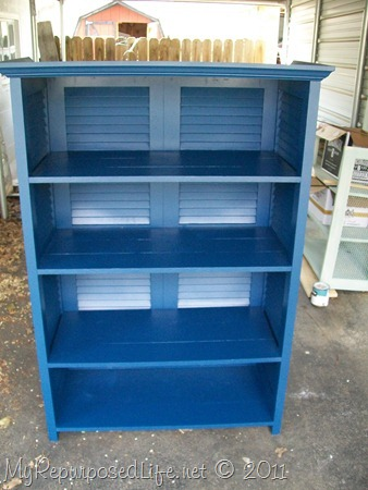shutters repurposed bookshelf (47)