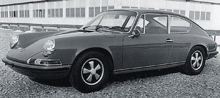 Porsche - 915 (B17)
