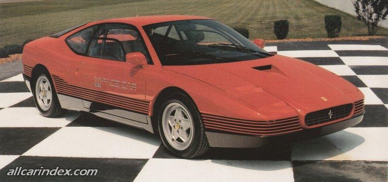 Ferrari Ppg Pace Car