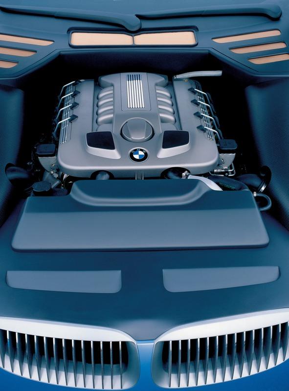 BMW - Z9 Gran Turismo