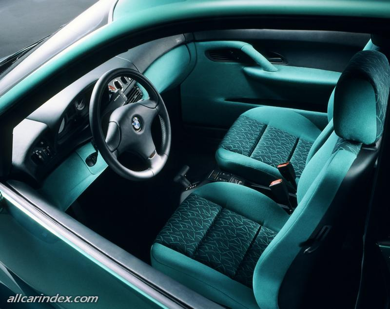 BMW - E1 (Z11)