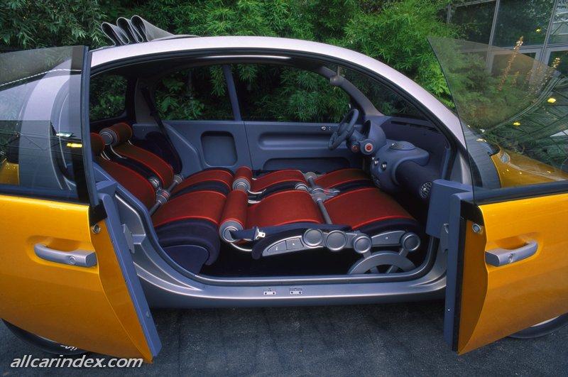 renault ludo. Black Bedroom Furniture Sets. Home Design Ideas