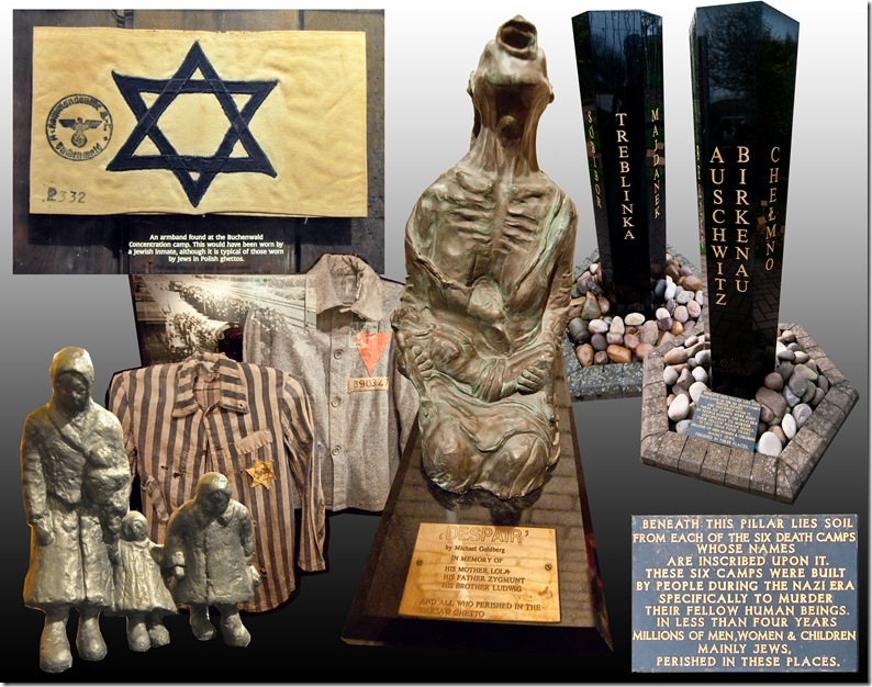 holocaust memorial day copy