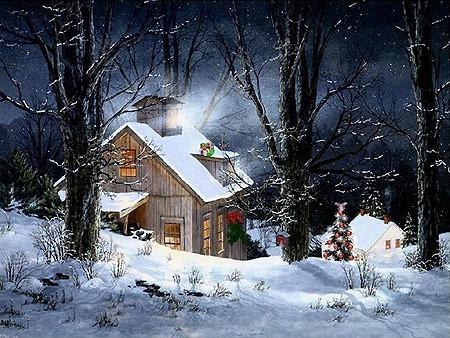 postal de navidad cosasparanavidad.blogspot (81)