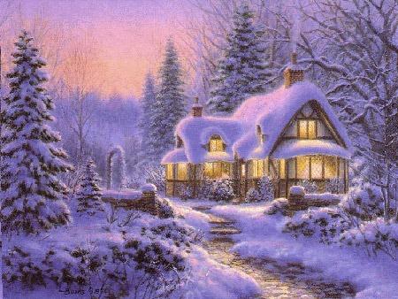 postal de navidad cosasparanavidad.blogspot (84)