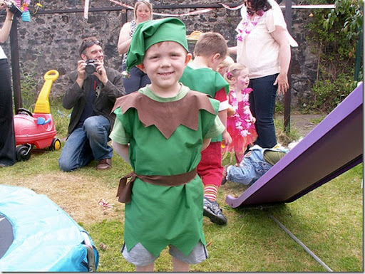 Disfraz casero de Duende para niños | idisfraz