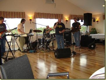 bandsettingup