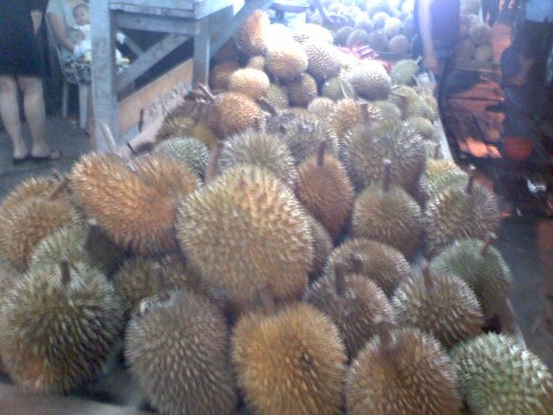 Durian Pontianak