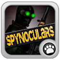 Spynoculars - Night Vision Cam icon