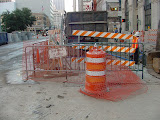 sidewalk closed at preston.jpg