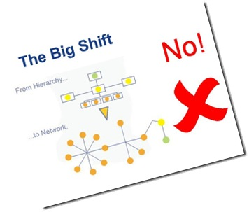 The big shift 2