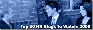 The-Top-50-HR-Blogs-To-Watch-In-2009