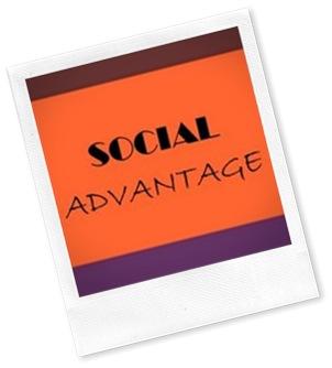 Social Advantage box