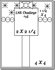 LNS Challenge #16