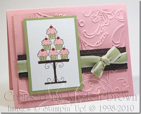 cupcake lines
