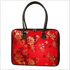 Mango-Tango-Widescreen-Laptop-Bag-in-Red-Brocade