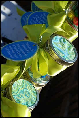 gumball jars