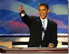 Presiden Barack Obama