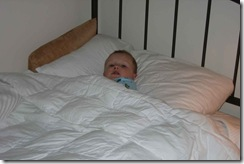 Parker-bed