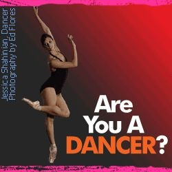 Are You a Dancer Photo No Animation