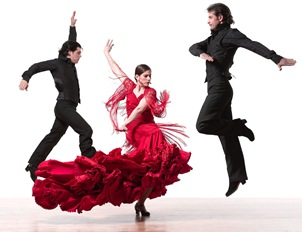 Cropped11 Flamenco Vivo 2 (c) 2006 Lois Greenfield