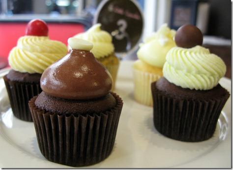 ll cupcakes